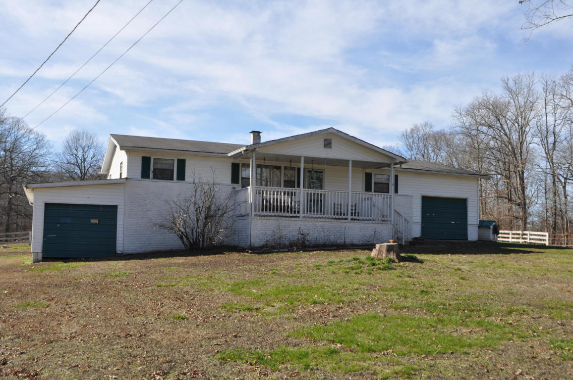975 Will Blankenship Rd, Pikeville, TN
