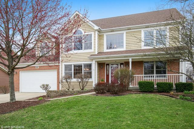 987 Woodside Dr, West Chicago, IL
