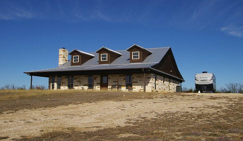 9880 Highway 6, Meridian, TX