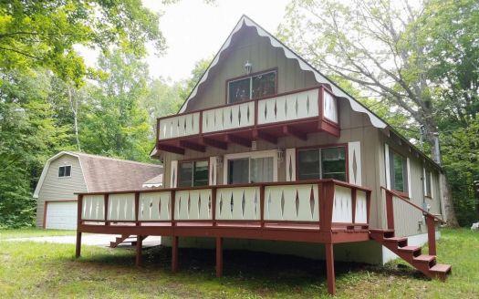 9986 Pine Run, Elmira, MI