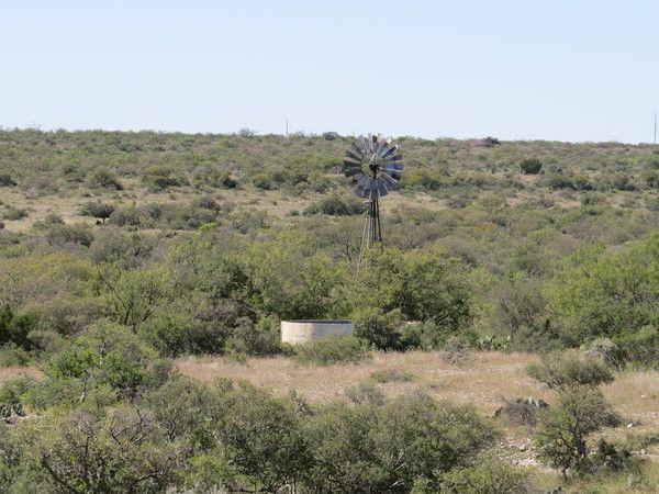 Highway 163, Comstock, TX