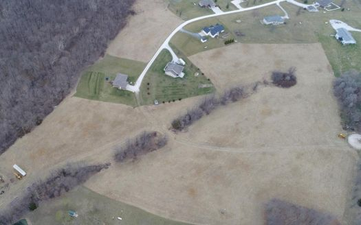 Lot 5 Phase 3 Rosewood Ests, New Franklin, MO