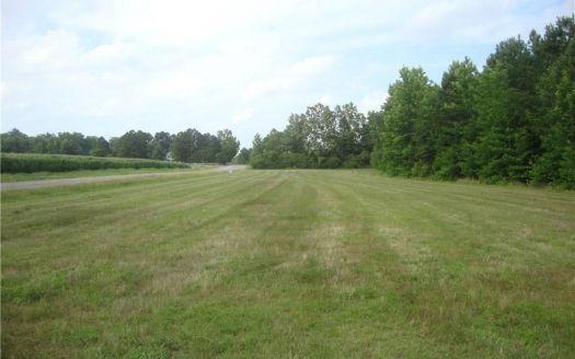 Lot Ivor Southampton County, Sedley, VA