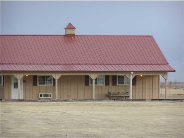 NE Ranch Dr, Piedmont, OK