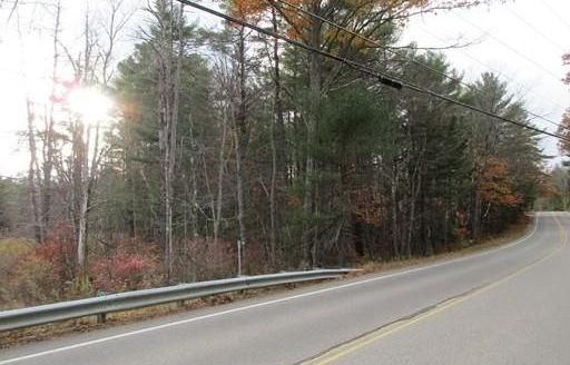 New Westminster Rd, Hubbardston, MA