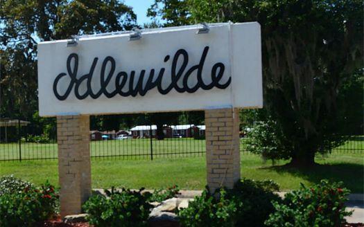 Tbd Idlewilde, Onalaska, TX