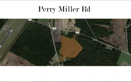 Tbd Perry Miller Rd, Kenansville, NC