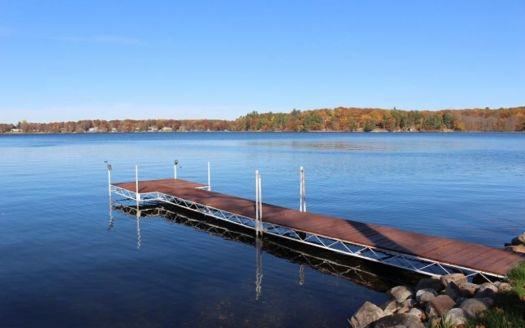 Xxx Fish Trap Lake Trl, Cushing, MN