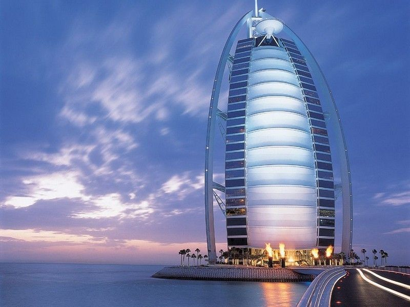 Объединенные Арабские Эмираты