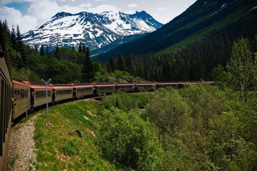 Аляска (США)