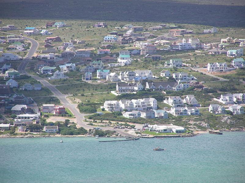 Западный берег