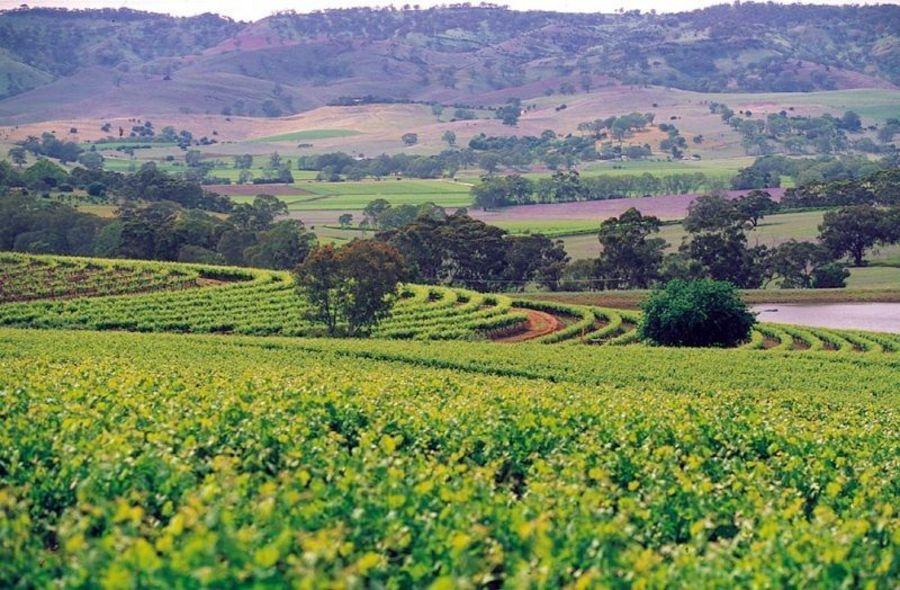 Юго-восток Австралии