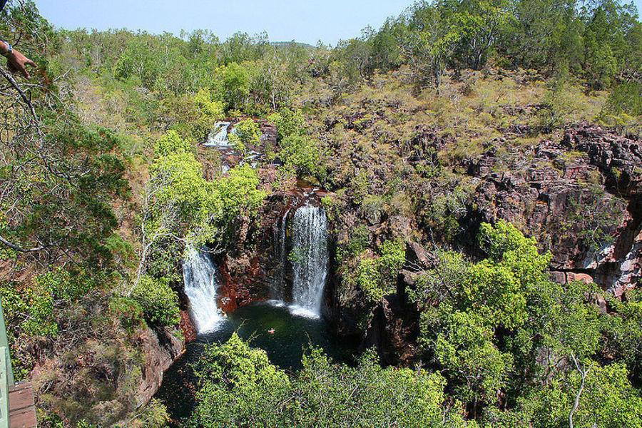 Север Австралии