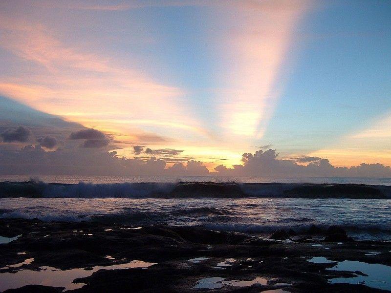 Остров Савайи