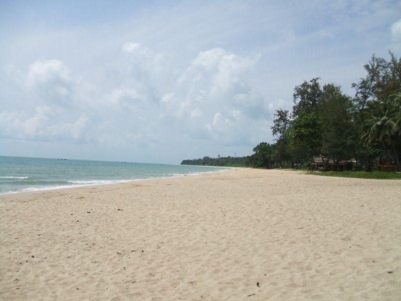 Южная часть полуострова