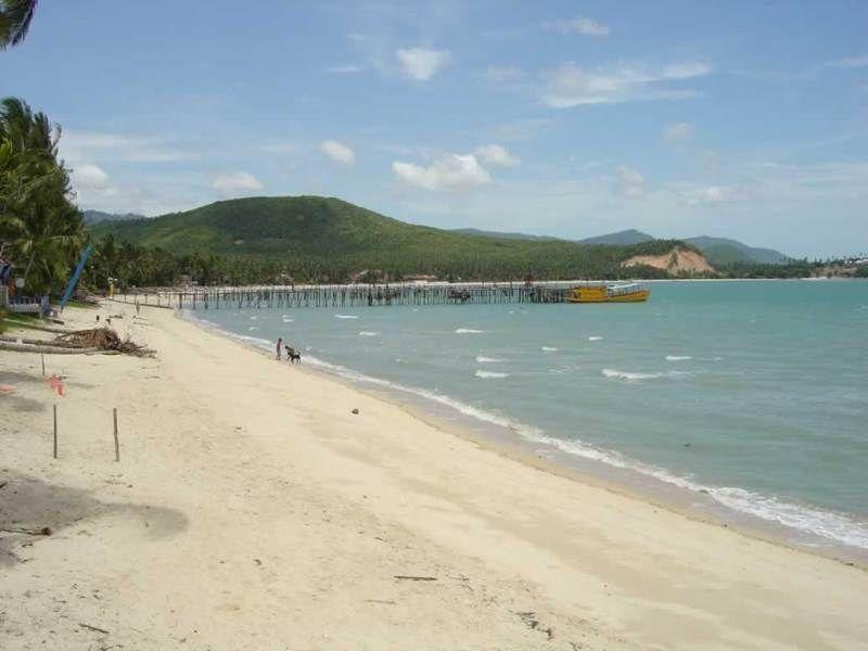 Остров Ко Самуй