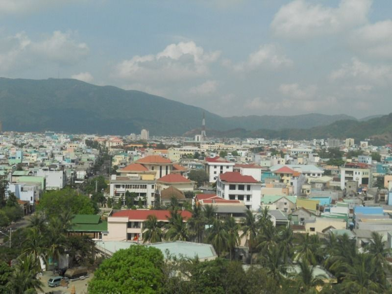 Юг центрального Вьетнама