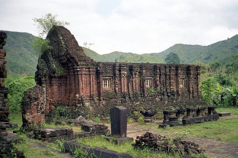 Центральный Вьетнам