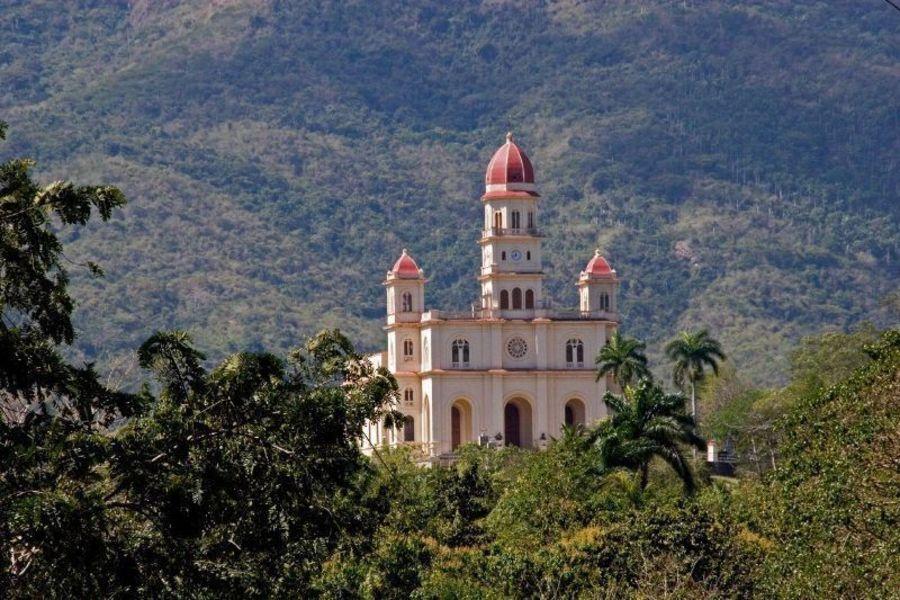 Восточная Куба