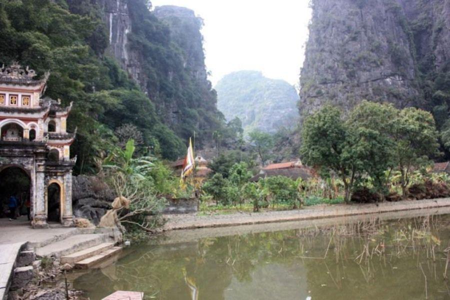 Северный Вьетнам