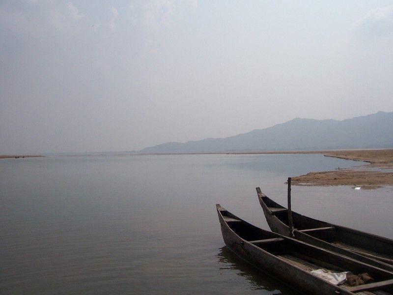 Мадхья-Прадеш и Чхаттисгарх