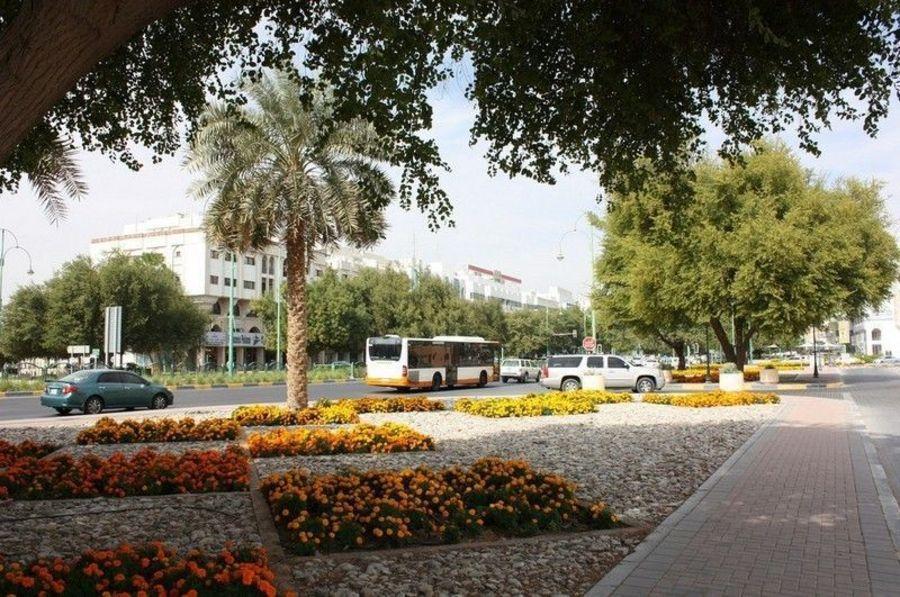 Эмират Абу-Даби