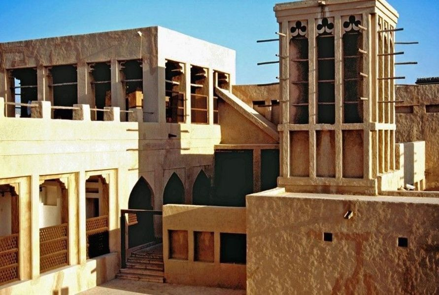 Эмират Дубай