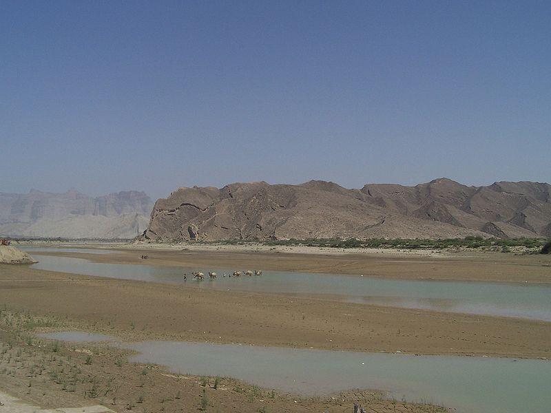 Белуджистан