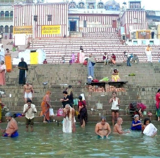 Уттар-Прадеш и Уттаракханд