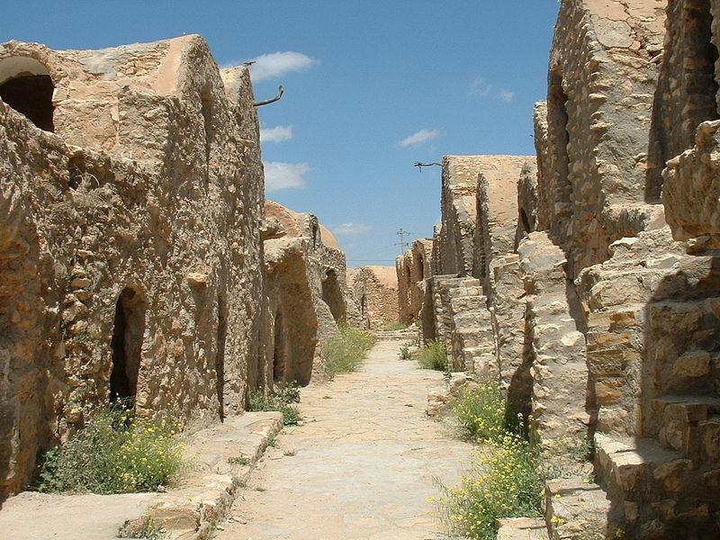Южный Тунис