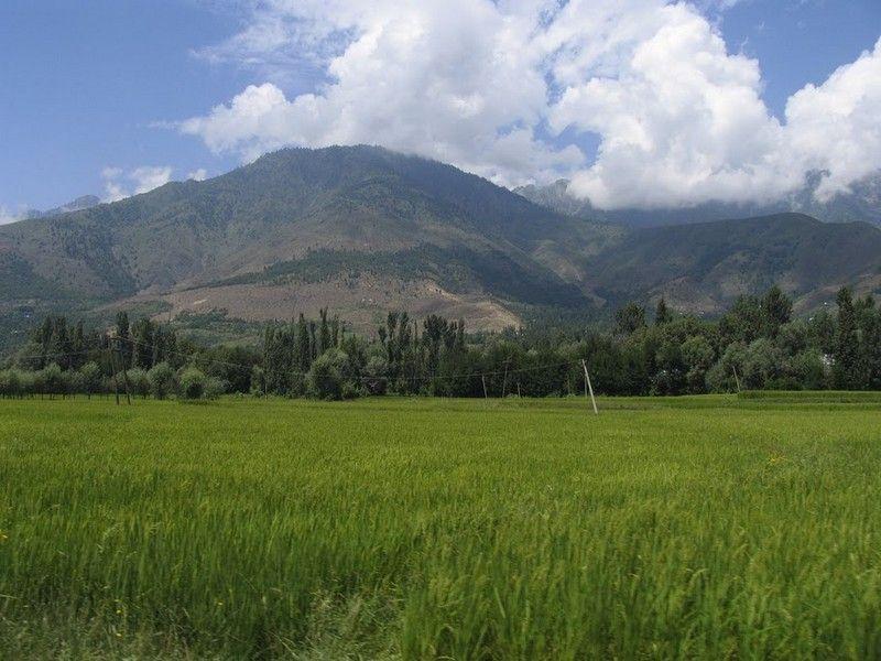 Ладакх, Джамму и Кашмир