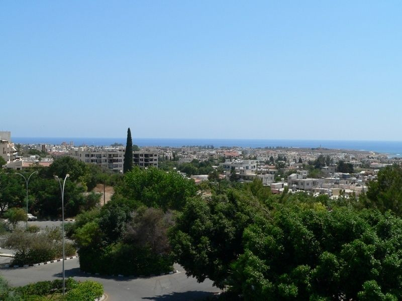 Западный Кипр