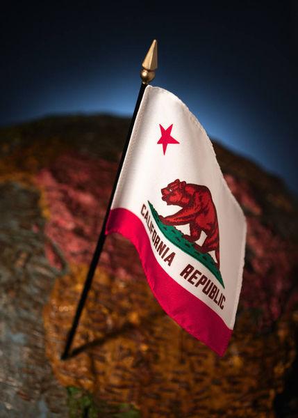 Штат Калифорния