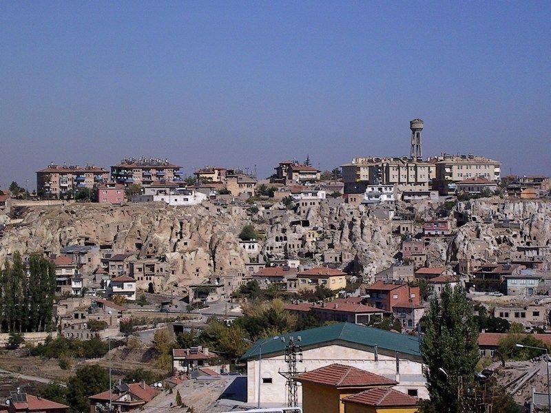 Каппадокия и Центральная Анатолия