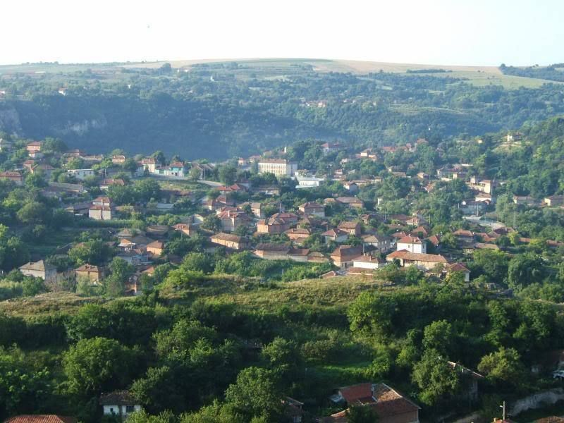 северная болгария фото агурбаш