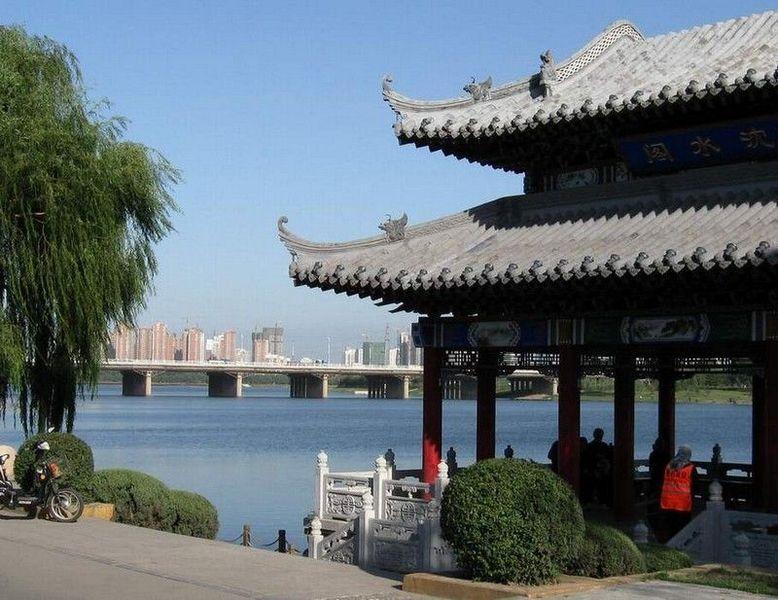Северо-Восточный Китай