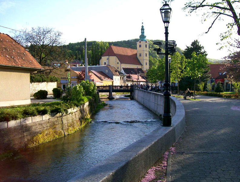Центральная Хорватия