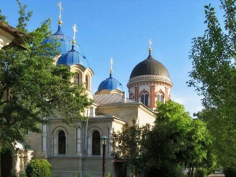 Молдова и Буковина