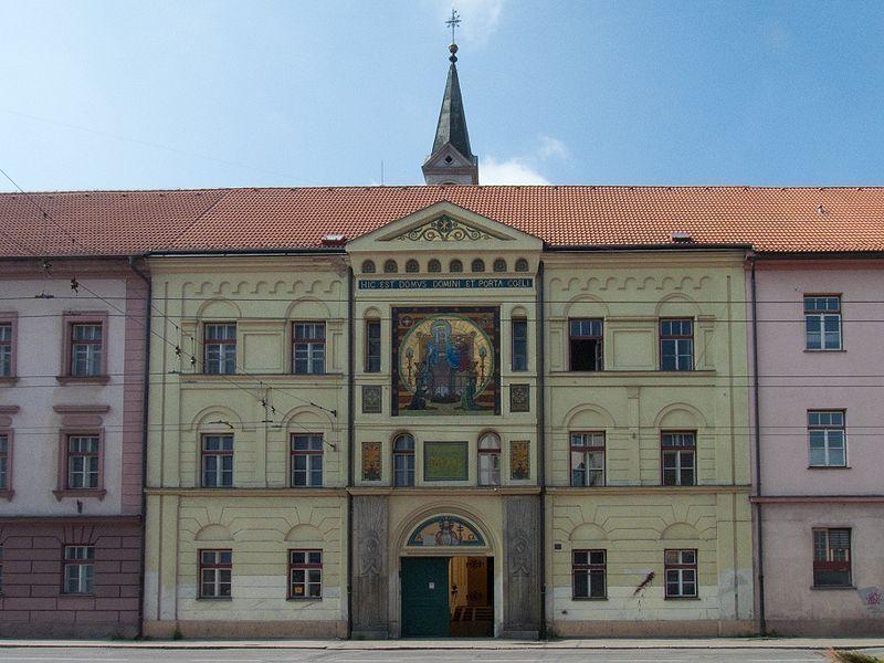 Южная Чехия