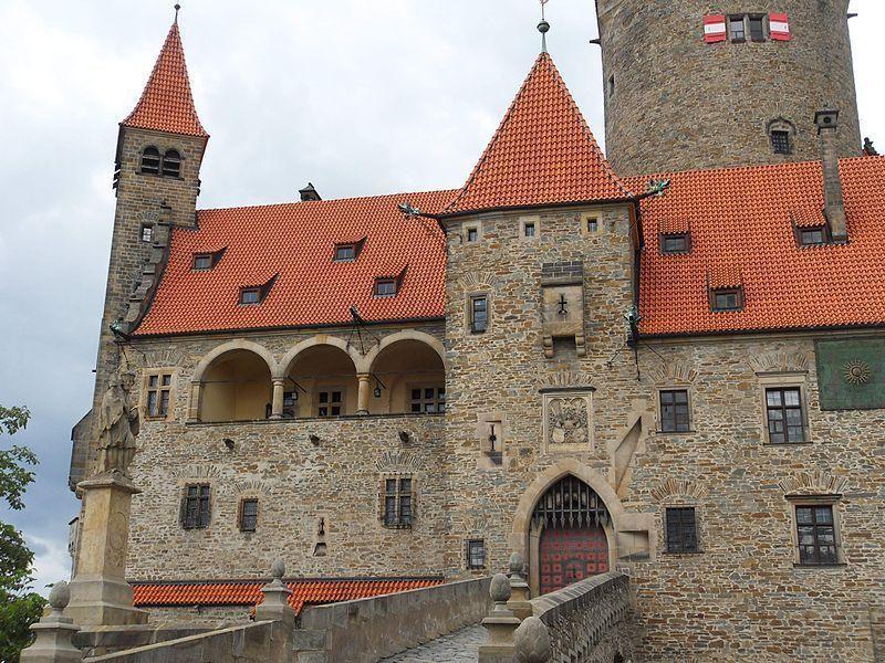 Северная Моравия и Силезия