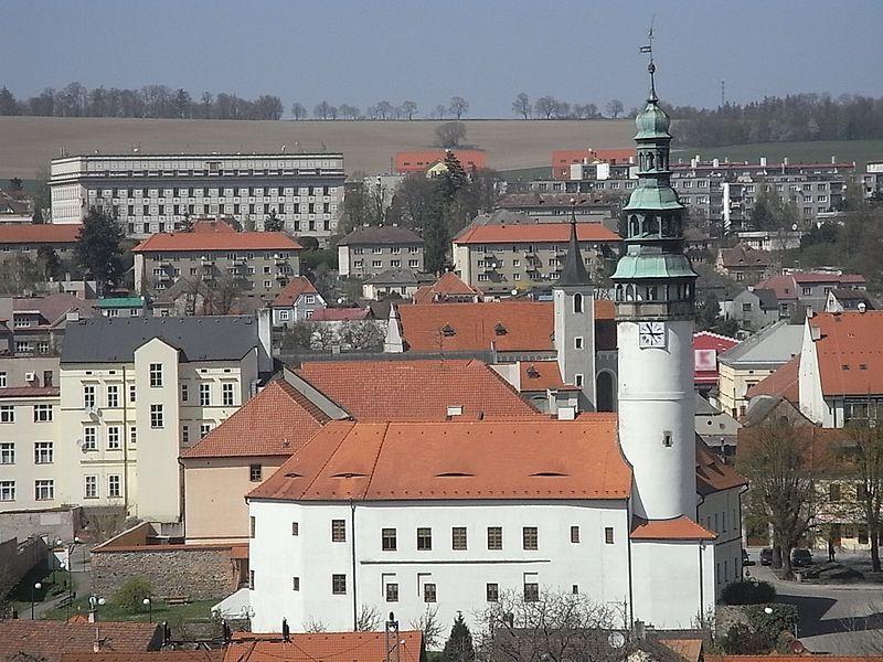 Западная Чехия