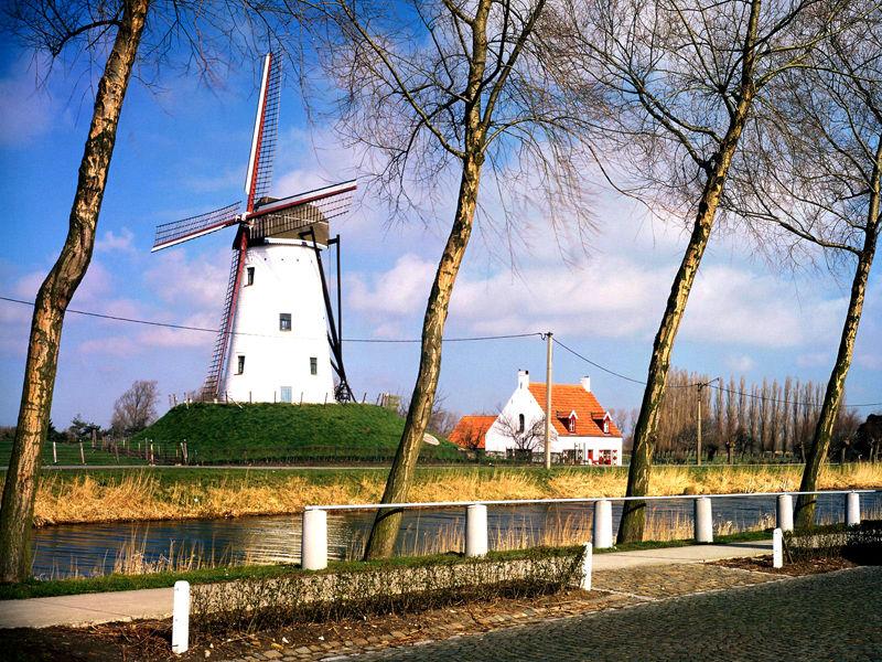 Фландрия