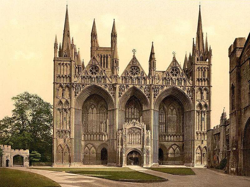 Восточная Англия