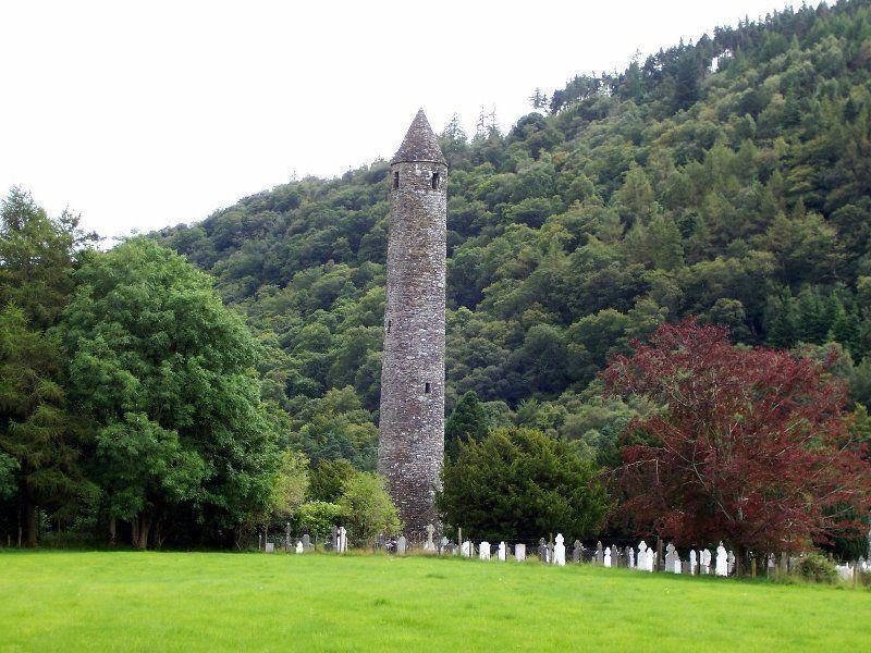 Юго-восточная Ирландия