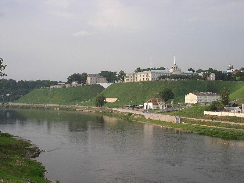 Гродненская область