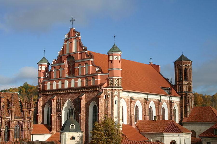 Центральная Литва