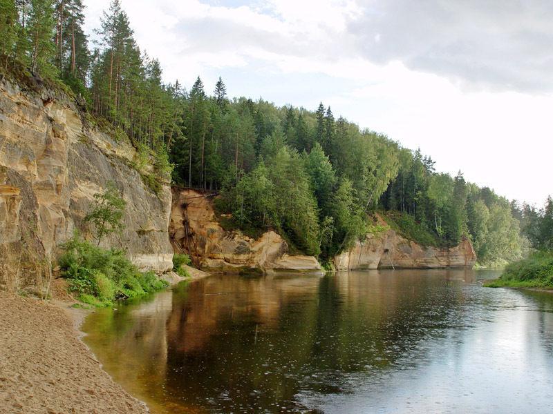 Восточная Латвия