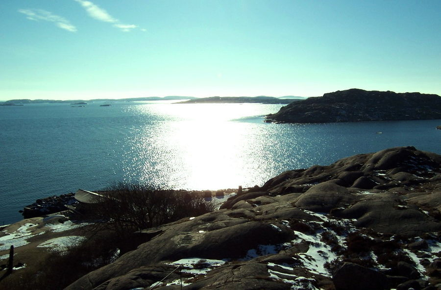 Западный Гёталанд