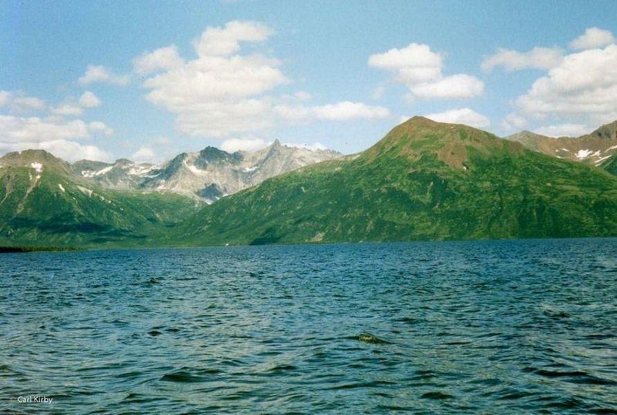 Юго-западная Аляска