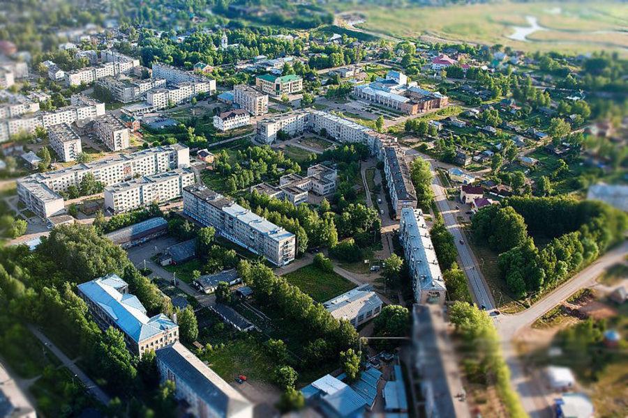 Коми-Пермяцкий АО